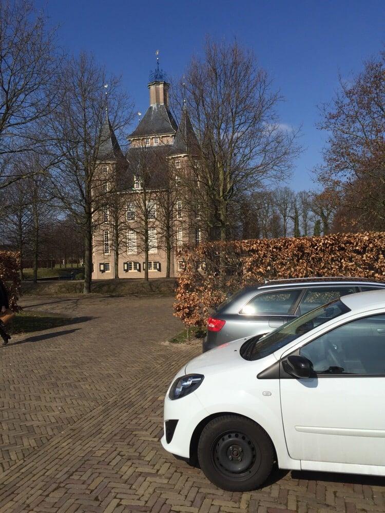Restaurant Kasteel Heemstede: Heemsteedseweg 20, Houten, UT