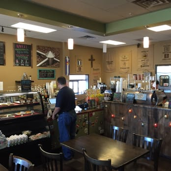 Photo Of Garden Coffee Cafe Centennial Co United States In The Midst