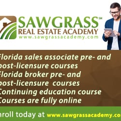Sawgrass Real Estate Academy Specialty Schools 303 Main St