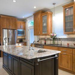 Terranova Construction, Kitchen and Bath - 50 Photos ...