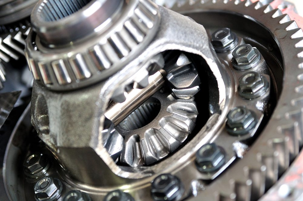 High Speed Transmissions - 21 Photos - Auto Repair - 901 W