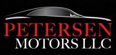 Petersen Motors: 1708 Chatburn Ave, Harlan, IA