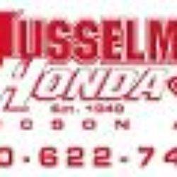 Musselman s honda center 13 recensioner for Musselman honda tucson