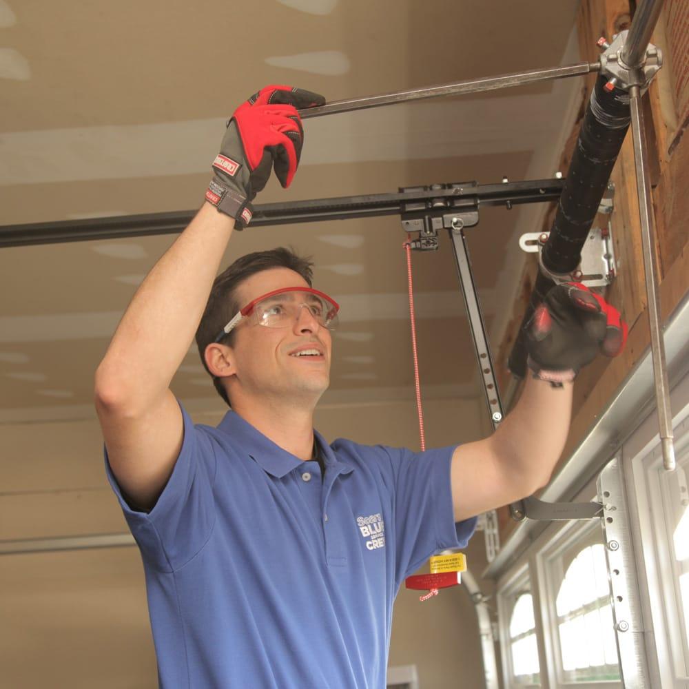 Sears Garage Door Installation and Repair: 33515 Kelly Rd, Fraser, MI