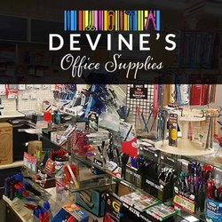 Photo Of Devine S Office Supplies Woodward Ok United States