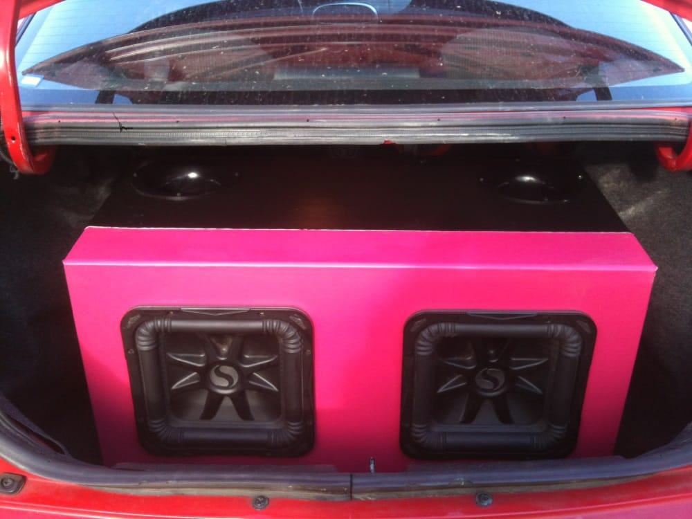 Clear Soundz Custom Car Audio - Car Stereo Installation