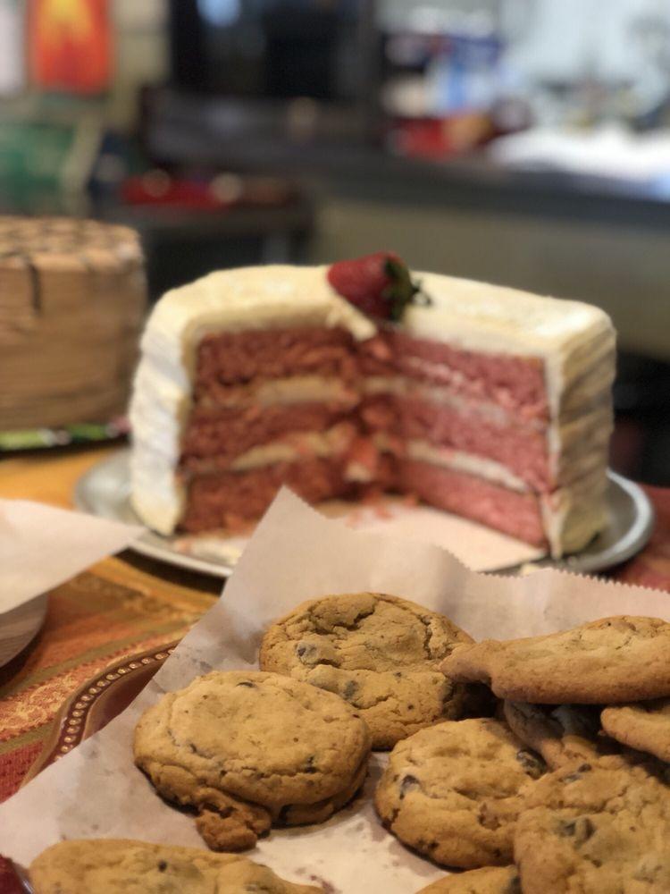 ShyKatZ Cafe Deli & Bakery