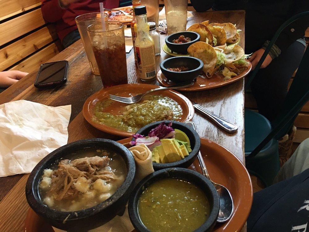 Rosita's Santa Fe Kitchen: 2501 Zion Park Blvd, Springdale, UT