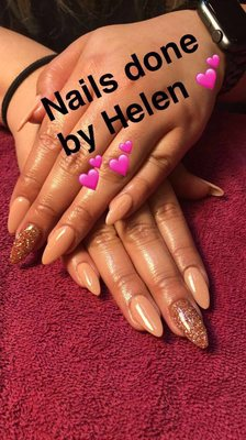 Red Persimmon Nails and Spa 1943 N Campus Ave Upland, CA Manicurists