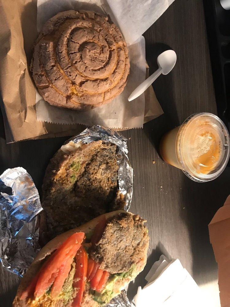 Lucy's Bakery & Deli: 25227 Redlands Blvd, Loma Linda, CA