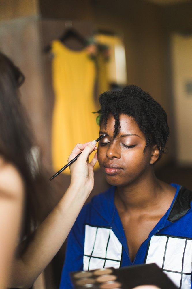 Maebee's Beauty Studio: 2766 Frankford Ave, Philadelphia, PA