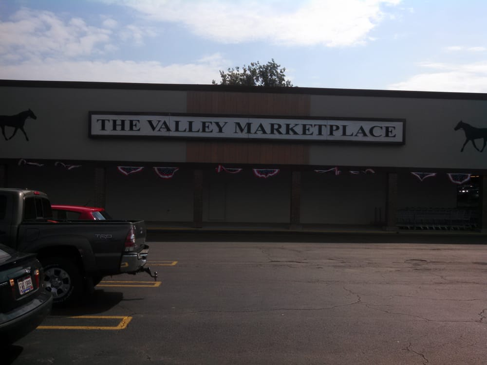 The Valley Market Place 12 Reviews Farmers Market