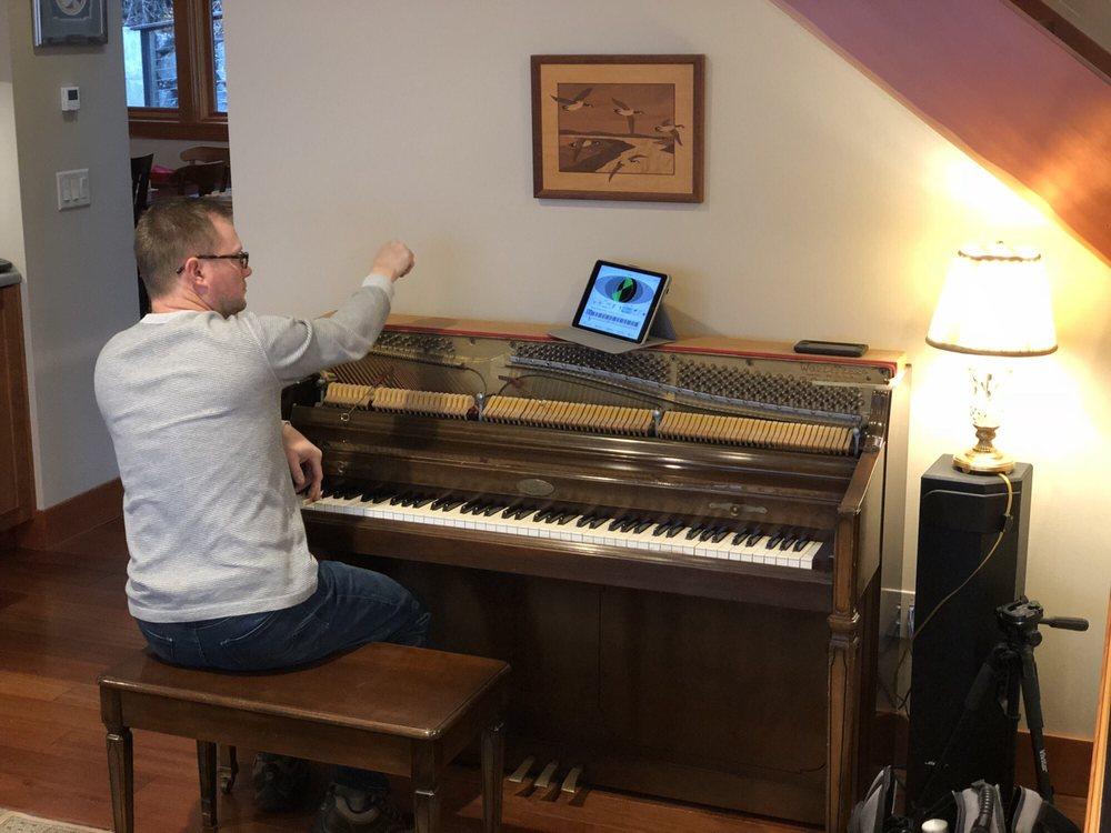 Kelly's Piano Service: Ferndale, WA