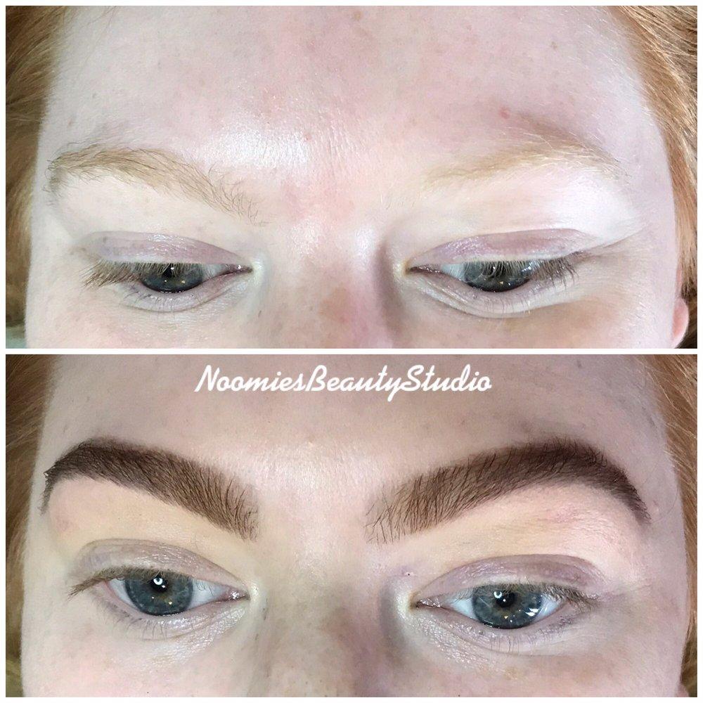 Noomie's Beauty Studio: 575 S Royal St, Jackson TN, CA