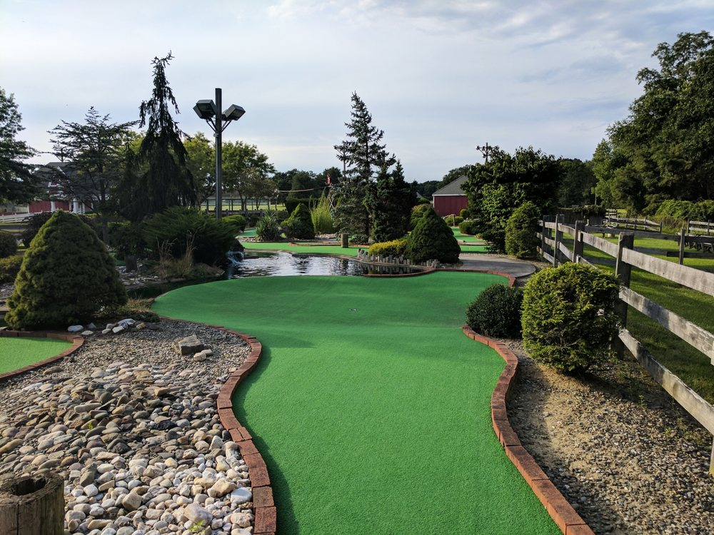 Farmer Brown\'s Golf Center - Golf - 1191 State Route 33, Farmingdale ...
