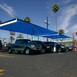 Photo of Custom Canopies - Chatsworth CA United States. Semi Cantilever canopy & Custom Canopies - 12 Photos - Awnings - 9939 Canoga Ave ...