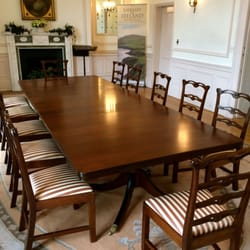 Photo Of Clair S Furniture Restoration Swan Point Md United States Table For