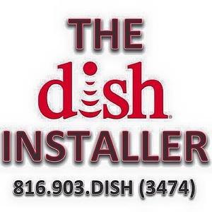 The Dish Installer: 455 Sam Barr Dr, Kearney, MO