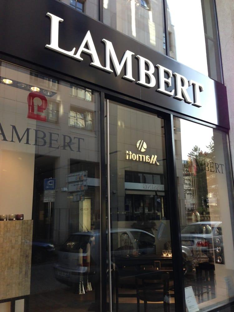 lambert flagship store tienda de muebles abc str 2 neustadt hamburgo hamburg alemania. Black Bedroom Furniture Sets. Home Design Ideas