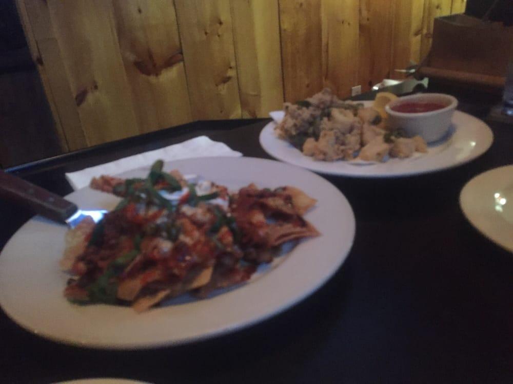 La porta 41 photos 133 reviews italian restaurants for La porta media