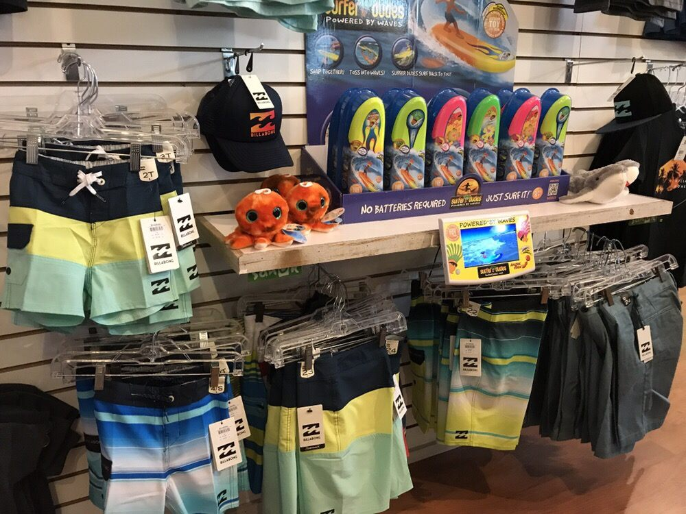 Hatteras Island Boardsports: 41056 Nc Hwy 12, Avon, NC