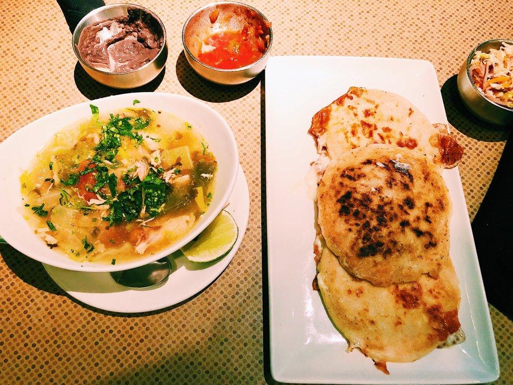 Gloria's Latin Cuisine: 5100 Belt Line Rd, Dallas, TX
