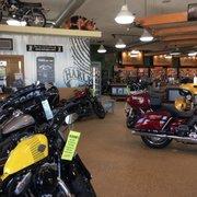 Harley Davidson of Valparaiso - Motorcycle Dealers - 1151 Morthland