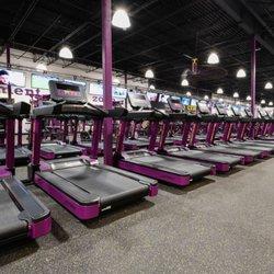 Planet Fitness York Pa