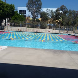 Glassell park pool 17 photos 63 reviews swimming - Salt water swimming pools los angeles ...