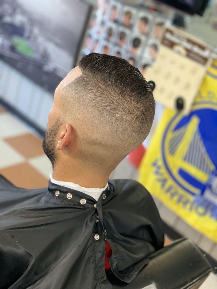 Larkspur Barbers: 1143 Magnolia Ave, Larkspur, CA