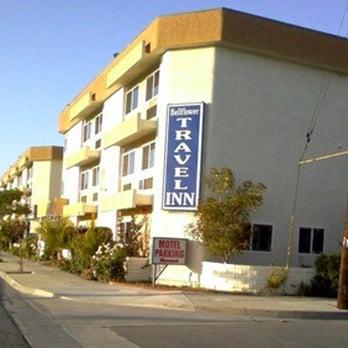Photo Of Bellflower Travel Inn Ca United States