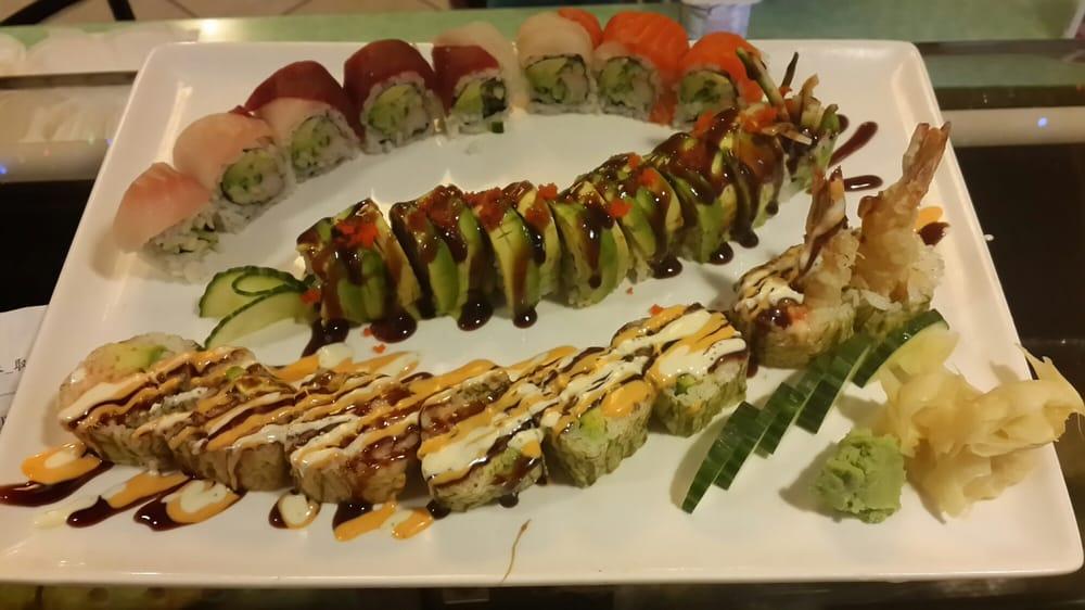 Sakura Asian Cuisine: 55 Quaker Ave, Cornwall, NY