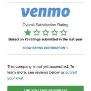 Venmo - 78 Reviews - Financial Services - 95 Morton St, West