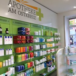 Apotheke am Ostkreuz - Pharmacy - Sonntagstr  12, Friedrichshain