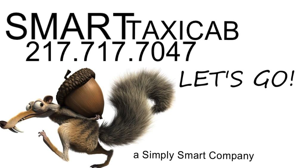 Smart Taxicab Co: Springfield, IL