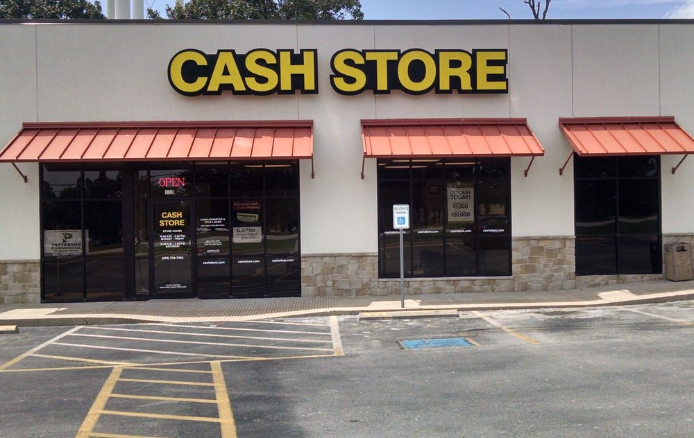 Cash advance in ct image 1