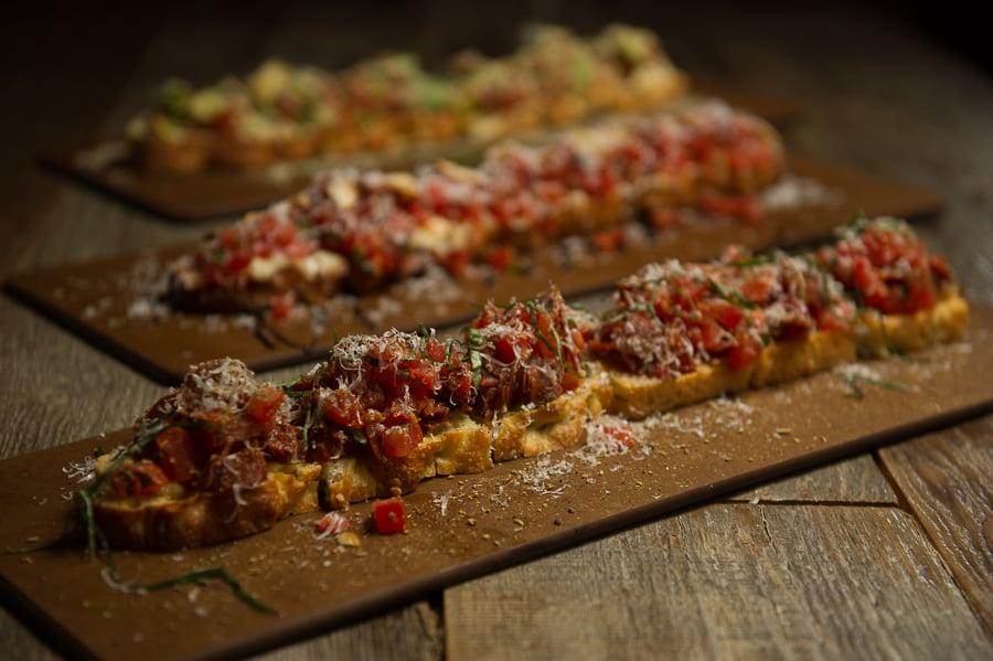 Scaddabush Italian Kitchen & Bar Square One