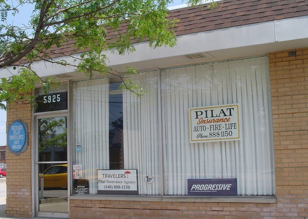 Pilat Insurance Agency, Inc.