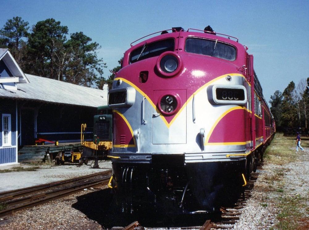 Carolina Southern Railroad: 171 Hwy 905, Conway, SC