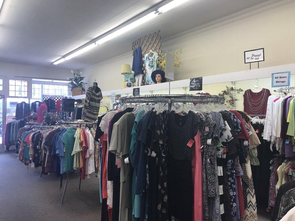 Ephrata Re-Uzit Stores