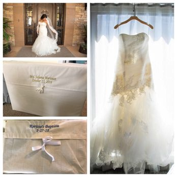 Gown Preservation Specialists - 43 Photos & 11 Reviews - Dry ...