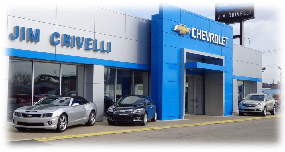 Galerie Von A Crivelli Chevrolet In Franklin Pa Serving City
