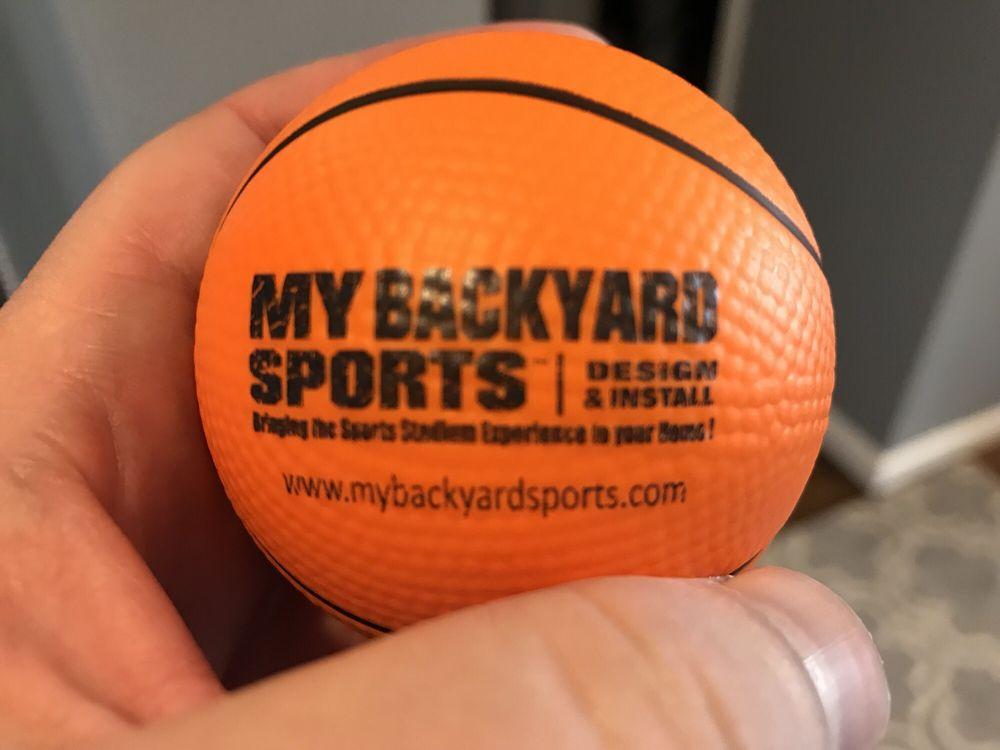 My Backyard Sports: Closter, NJ