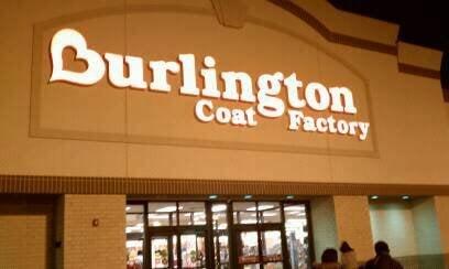 Burlington Coat Factory 250 S Randall Rd Unit A Elgin Il Men S