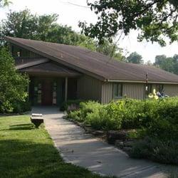 Martha Lafite Thompson Nature Center