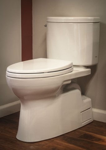 Toto Vespin Ii Toilet Yelp