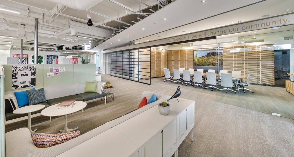 Photo Of Goodmans Interior Structures   Phoenix, AZ, United States