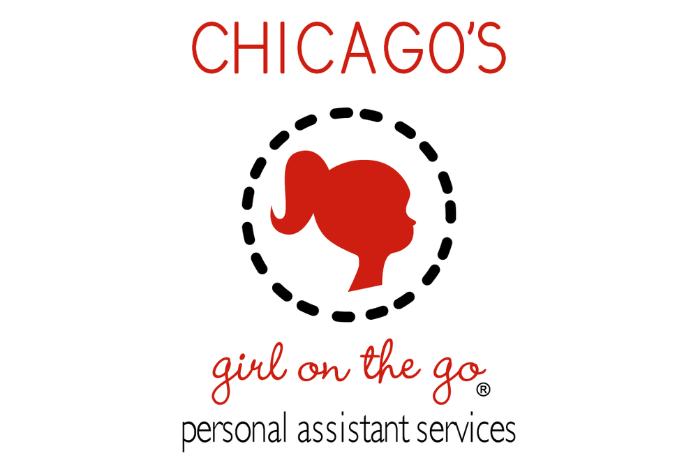 Chicago's Girl on the Go: 500 N Michigan Ave, Chicago, IL