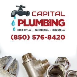 Photo Of Capital Plumbing Contractors Tallahassee Fl United States