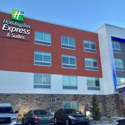 Photo Of Holiday Inn Express Suites Parkersburg East Wv United States
